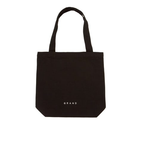 Grand Tote Bag Black