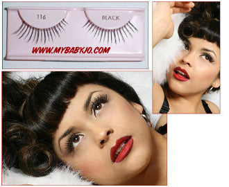 Fashion Lashes Number 116 ~ Clearance