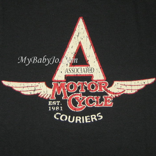 Associated Motorcycle Couriers