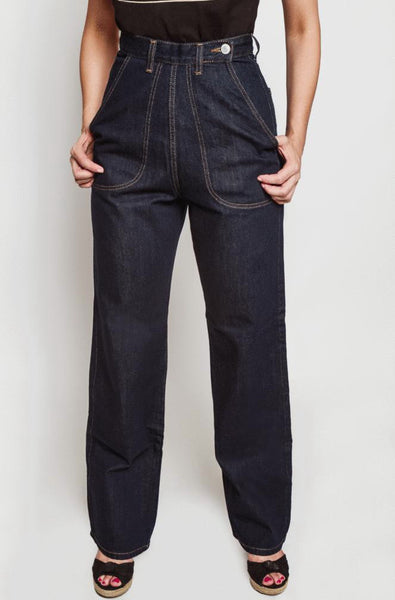 Freddies Classic Relaxed Jeans