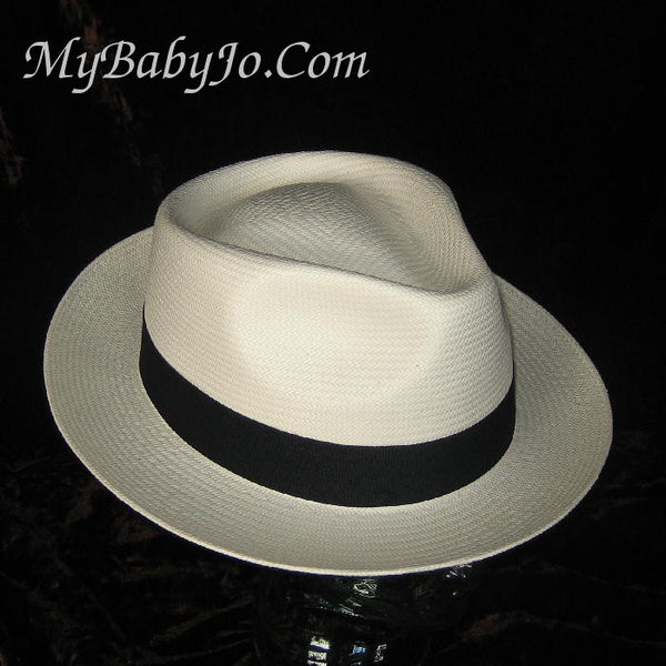 Quick Step Shantung Hat
