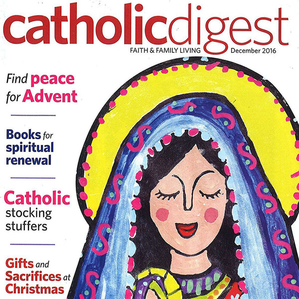 Catholic Digest | Christmas Gift Guide