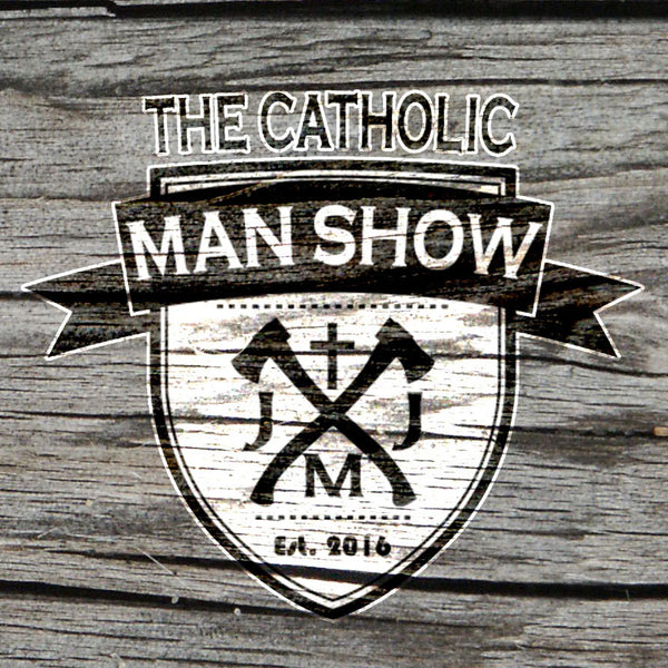 The Catholic Man Show | Giveaway