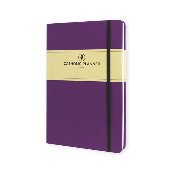 2019 Catholic Planner