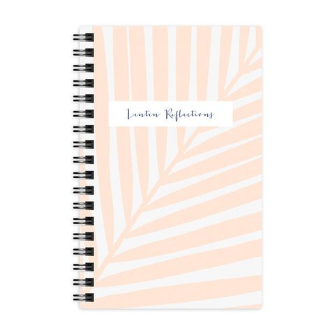 2017 Catholic Planner | Navy Blue