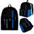 Thin Blue Line Spartan Backpack