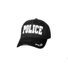 Deluxe Police Low Profile Hat