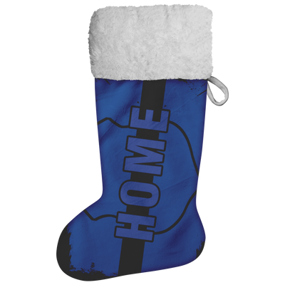 Home Badge - Christmas Stocking
