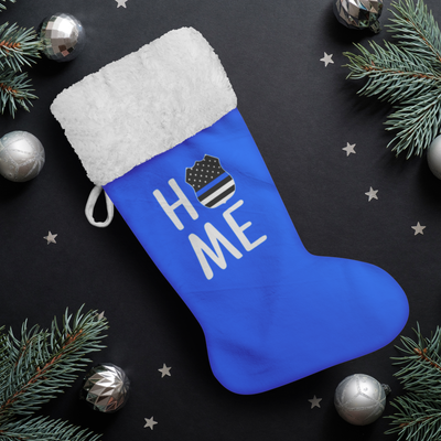 Home - Christmas Stocking
