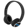 Thin Blue Line Headphones