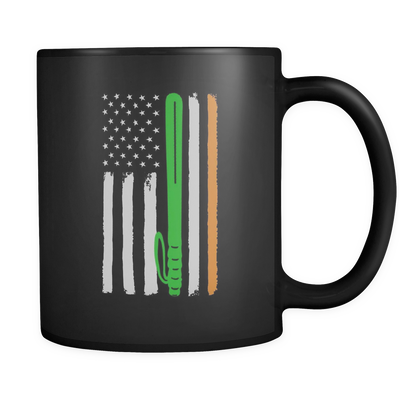 Irish Police Tribute Mug Or Saint Patrick's Day