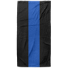 Thin Blue Line Hand Towel - 15x30