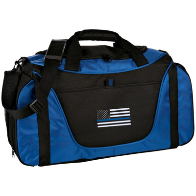 Thin Blue Line Flag Gear Bag