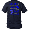 This Girl Loves Her Police Officer Shirts & Hoodies