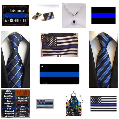 Police and LEO Gift Box Special