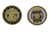 Collectable Law Enforcement Officer Challenge Coin