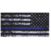 Thin Blue Line Multi-Use Tactical Wrap