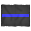Thin Blue Line Blankets - Small Medium Large