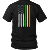 Irish Police Tribute Shirts & Hoodies or St. Patrick's Day