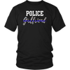Police Girlfriend Shirts and Hoodies