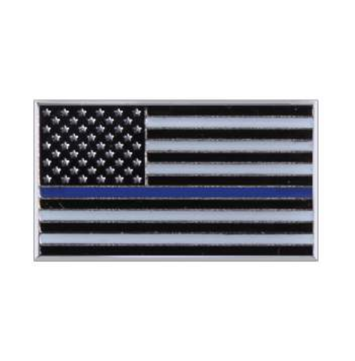 2ee47b4755e8 Thin Blue Line Ties and Suit Accessories | Thin Blue Line Shop