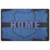 Home Shield Blue Line Doormat