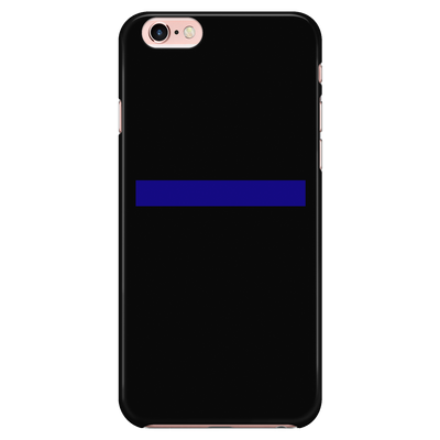 Thin Blue Line - Phone Case