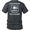 MY WATCH NEVER ENDS SHIRTS AND HOODIES