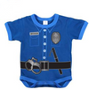 Infant One Piece / Police Uniform