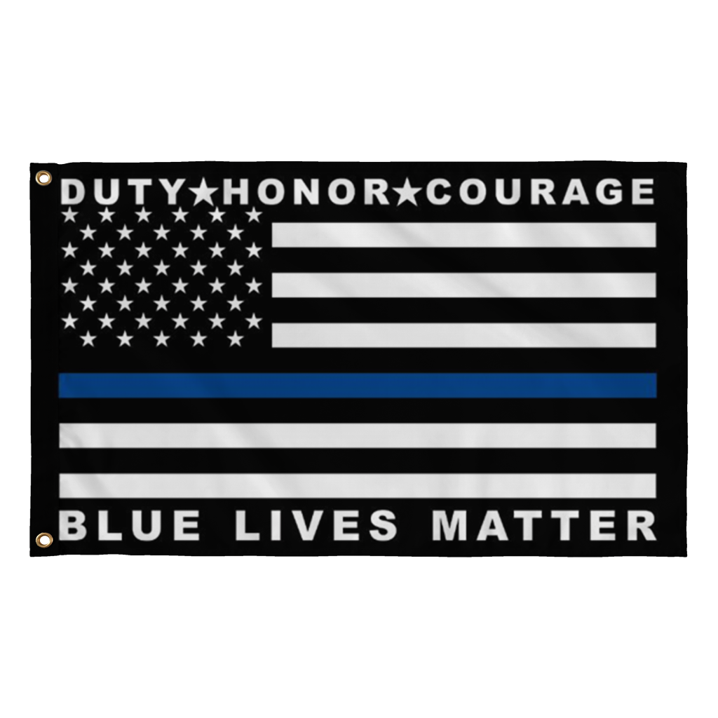 Thin Blue Line Shop - Gifts & Ideas for Law Enforcement ...