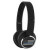 Thin Blue Line American Flag Headphones