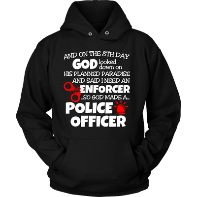 Police - And On The 8th Day Shirt