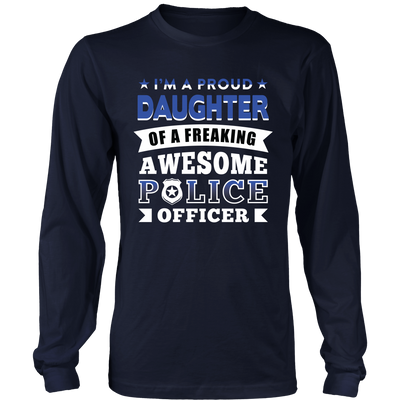 Proud Daughter Shirts and Hoodies