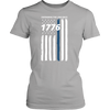 Thin Blue Line : 1776 Shirt