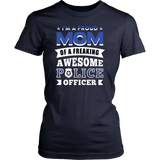 Proud Mom Shirt