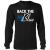 Back the Blue Shirt