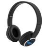 Thin Blue Line Heart Headphones