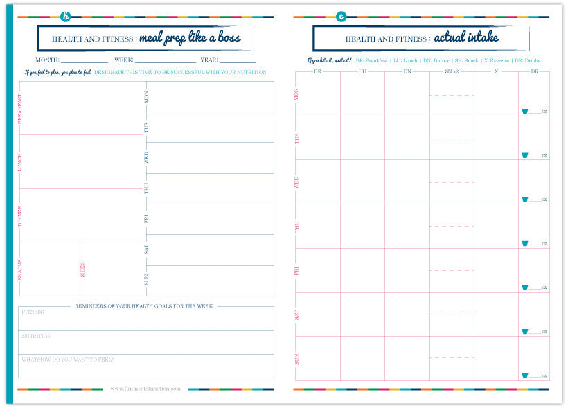 3-Month Success Planner