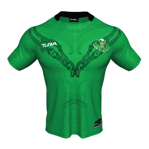 NZMRL Youth Replica Jersey