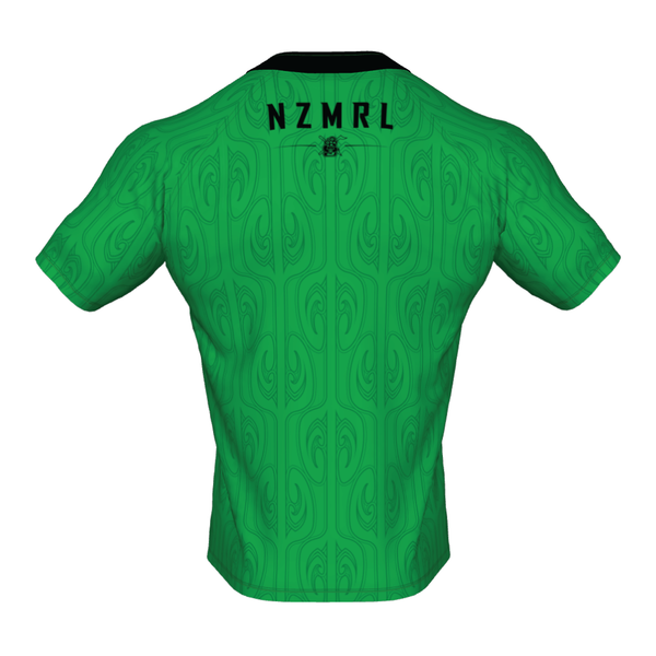 NZMRL Mens Replica Jersey