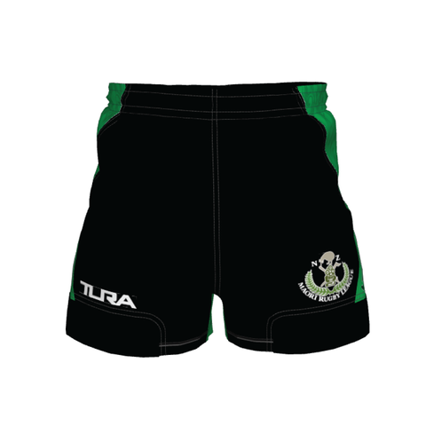 NZMRL Youth Replica League Shorts