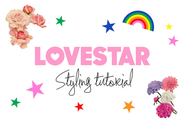 WATCH:  How to style your Lovestar vase for under $30