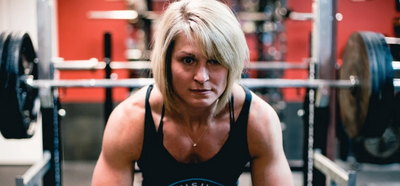 5 Things We Can Learn About Benching From Jen Thompson