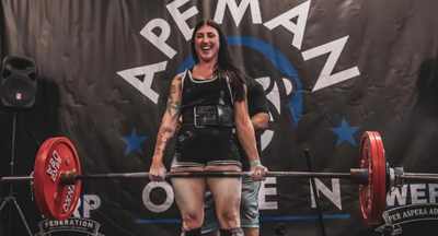 10 Tips For Your First Powerlifting Meet