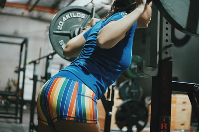 3 Tips to Improve Your Squat