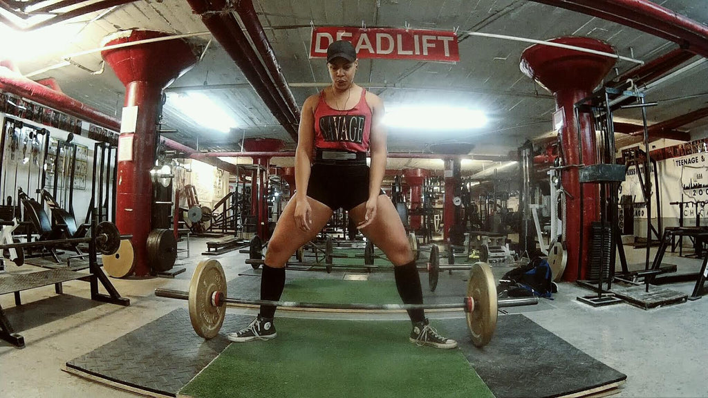 3 Quick Tips to Build the Sumo Deadlift | Girls Who Powerlift