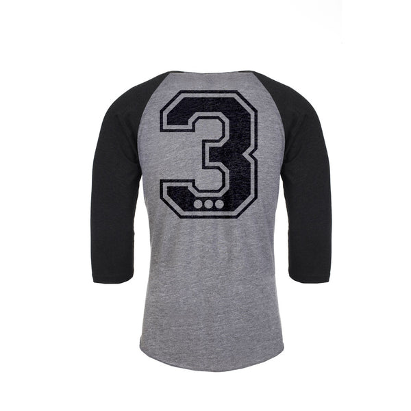 Nine Attempts Raglan