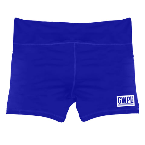 Truer Blues Shorts- 2.5