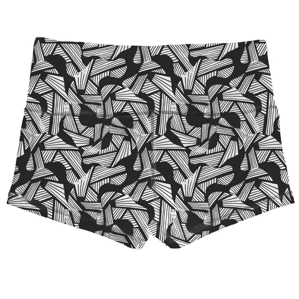 Paper Moon Shorts 2.5- PREORDER