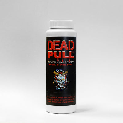 Dead Pull Deadlift Powder